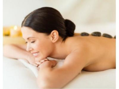 Hot Stone Massage - Stuttgart-Bad Cannstatt