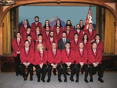 125 Jahre Musikgesellschaft SumvitgCumpadials