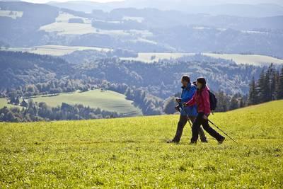 ABGESAGT - Fit in den Frühling - Lets go. (© Hochschwarzwald Tourismus )