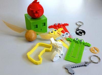 CAD-Workshop: 3D-Modellierung und 3D-Druck