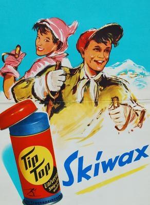 Abgesagt: Ausstellung: Als Werbung noch REKLAME hieß - Die Reklame der Firma Koch & Schenk im historischen Kontext