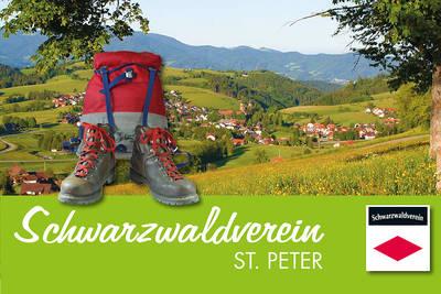 -ABGESAGT- Blütenwanderung im Eggenertal. (© Schwarzwaldverein St. Peter)