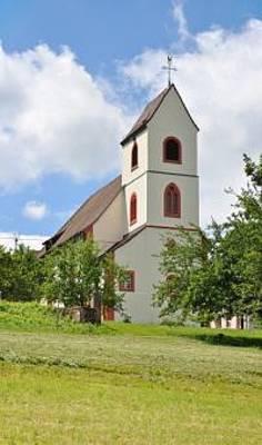 ABGESAGT! -  ev. Gottesdienst in Freiamt-Ottoschwanden