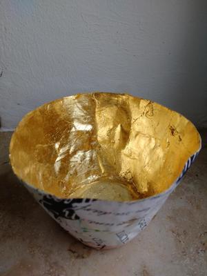 Alles Gold, was glänzt