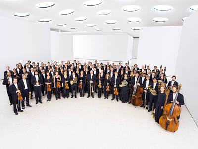 Bilder einer Ausstellung - Junges Konzerthr/Ben Knabe. (© Bilder einer Ausstellung - Junges Konzert)