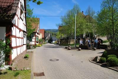 Jubiläumsfest des Musikverein Sulzbach