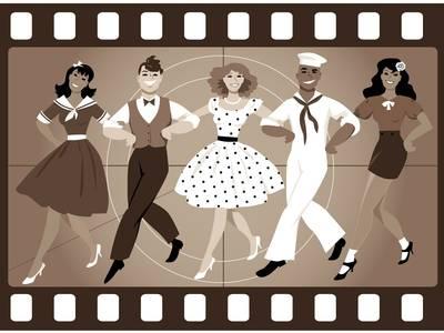 Broadway MelodiesPapageno Musiktheater. (© Broadway Melodies)
