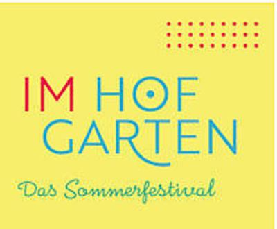 Das Sommerfestival im Hofgarten