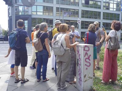 7. Kulturwoche Gutleut-Tage - Sommerfest