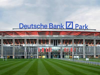 Böhse OnkelzEintracht Frankfurt Stadion GmbH. (© Böhse Onkelz)