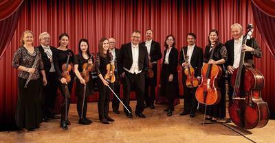 Kulturhaus Rüdersdorf, Foto: Brandenburgisches Konzertorchester