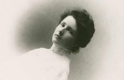 Lulu 1910. (© DLA Marbach)