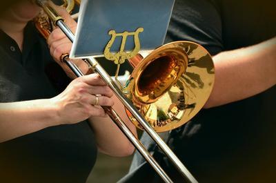 Jugendsinfonieorchester GR in Brigels