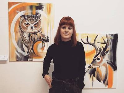 Versteckte Künstler in Waltensburg