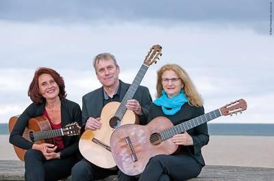 Abgesagt: Klassische Gitarrenmusik in der Klosterkirche