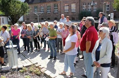 Historische und kulinarische Kostbarkeiten im Tal der EmsJOachim Hübner. (© Historische und kulinarische Kostbarkeiten im Tal der Ems)