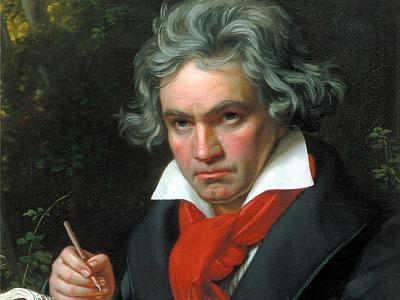 250 Jahre Ludwig van Beethoven in Waltensburg - Konzert