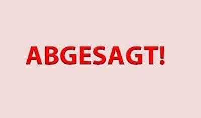 ABGESAGT-Vom Winde verweht