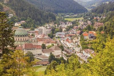 -ABGESAGT- Stadtrundgang. (© Hochschwarzwald Tourismus GmbH)