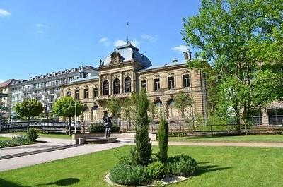 Das Forum König-Karls-Bad ist bis auf weiteres geschlossen!