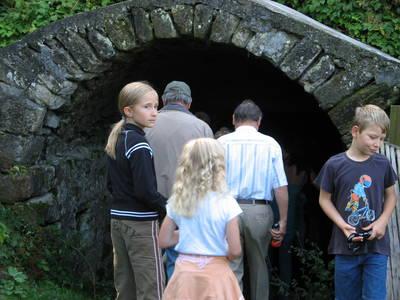 Abgesagt: Führung durch die Pfullendorfer Unterwelt  Kellerführung