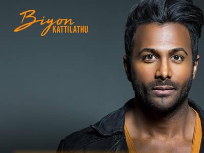 Biyon Kattilathu ...weil jeder Tag besonderst ist. - neuer Termin