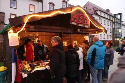 Adventsmarkt Heiligenbronn - ABGESAGT