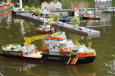 -ABGESAGT- Badweiherhock der Modellschiffkapitäne