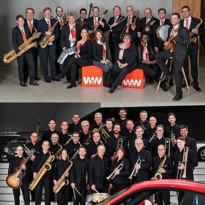 Porsche Big Band & W&W Campus Big Band - neuer Termin!