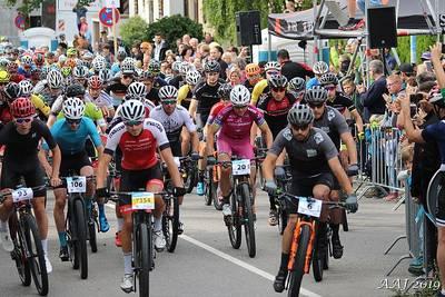 26. ASSA ABLOY Albstadt-Bike-Marathon mit City-Sprint  und NEU: E-Bike-Rennen
