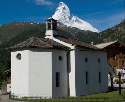 Pioneers and forgotten figures from Zermatt  Guided Tour in German