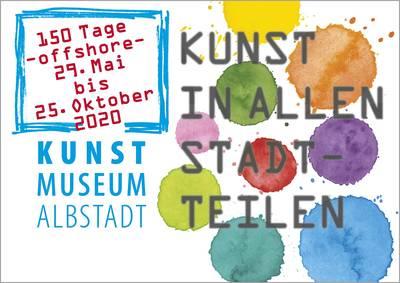 Kunstmuseum Albstadt offshore