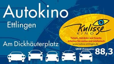 Autokino Ettlingen