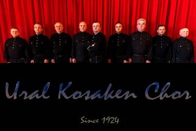 KulturMomente 1 - Ural Kosaken Chor Eine musikalische Reise