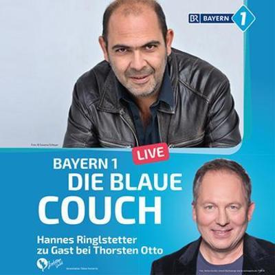 Die Blaue Couch Heute