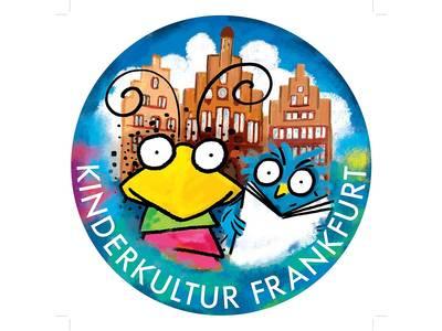 Kinder-Kultur Frankfurter Flöhe - Online erlebenJugend- und Sozialamt Frankfurt. (© Kinder-Kultur Frankfurter Flöhe - Online erleben)