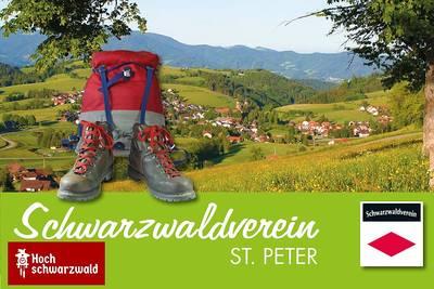 Morgenspaziergang für Gäste. (© Schwarzwaldverein St. Peter)