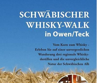 Dämmerungs-Whisky Walk