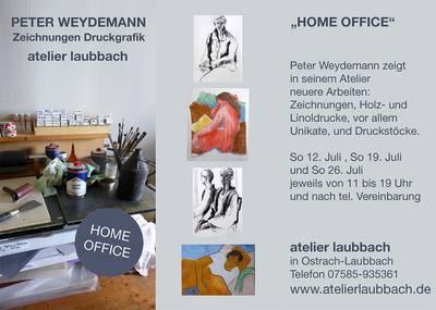 atelier laubbach HOME OFFICE