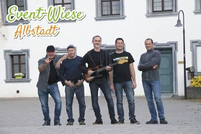 Konzertpicknick mit Chocco Mocco auf der Event-Wiese Albstadt