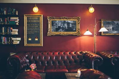 Pub Quiz in der Baker Street. (© Thorsten Schuh)