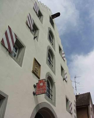Sommerferien-Leseclub der Stadtbücherei Pfullendorf
