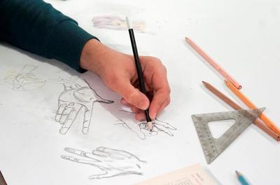 Workshop: Perspektivisches Zeichnen  Ludwigsburg