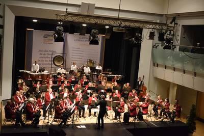 Herbstkonzert des Städtischen Orchesters Albstadt