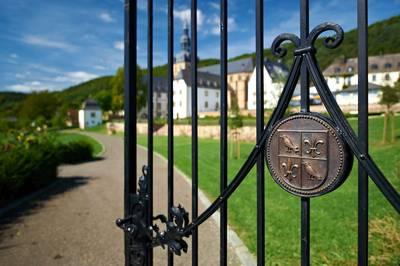 Eröffnungswochen der Abtei Tholey. © Tom Gundelwein