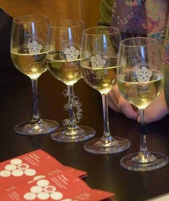 5. Buchholzer Wein-Testival