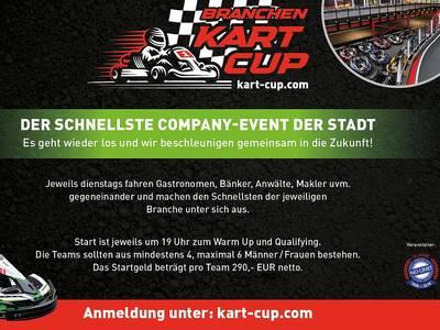 Branchen KART CUP