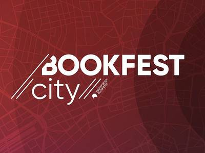BOOKFEST city - Kulturfestivel der Frankfurter BuchmesseFrankfurter Buchmesse. (© BOOKFEST city - Das große Kulturfestival der Frankfurter Buchmesse)