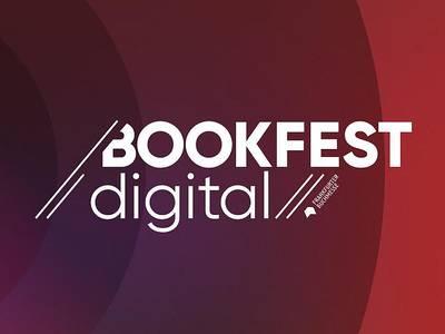 BOOKFEST digital - digitales Literaturfestival der Frankfurter BuchmesseFrankfurter Buchmesse. (© BOOKFEST digital - Das internationale Zuhause-Kulturfestival der Frankfurter Buchmesse)