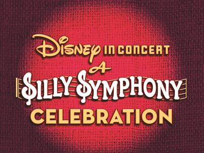 A silly symphony celebration - Walt Disneys Short movies with Live-Music